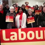 Local supporters on #labourdoorstep 4 @Purna_Sen today in #Brighton. Heres to Purna & a future @UKLabour govt! http://t.co/dYifapBTF2