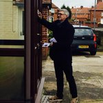 #Wollaton @ng_labour very own @Battlemuch4WW out for @Nick4Broxtowe in #Beeston #Nottingham #Win2015 @broxtowelabour http://t.co/AmCAn2Qc8r