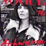 RT @SanchitaTrivedi: Check out the March issue of #Vogue - #AishwaryaRaiBachchan #ARB in a new avatar - Smoking Hot http://t.co/2sIAdYDoXa