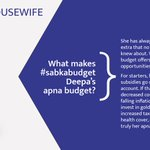 Whats in the #SabkaBudget for a housewife, an entrepreneur and a farmer? #SuperBudget http://t.co/ePPnB2THwq