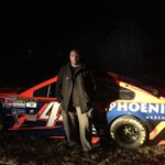 """Dumped off in Loganville, GA!!! RT @Teamxtreme44: So Happy to have """"old faithful"""" back. Favorite race car. http://t.co/6SpKxzi8iH"""