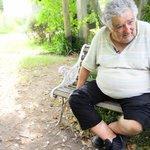 #Mujica recibió a El País en su chacra. Mirá los videos y la entrevista completa - http://t.co/qjnwFsqhfz http://t.co/6U0bQNWowR