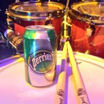 Good fun tonight Tokyo!!! Helped along by @Perrier!! :) http://t.co/fNoP84RNGb