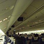 【まじか…】飛行機を遅延させた中国男性の呆れた言い分 http://t.co/OA2LPri9Pj 「窓の外が見たい」という理由で他人の座席を占有し続け、出発は1時間40分も遅れた。 http://t.co/8FqqIEIk7l