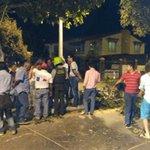 Vía @LaRazonCo: Sigue controversia por tala de árboles en Santa Marta : http://t.co/IprdtaguJJ  http://t.co/3JIc5GAn6y