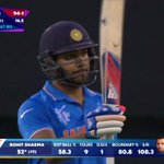 .@ImRo45 came into form with a well-crafted fifty today! Watch his innings here: http://t.co/aAtwu2XRY1 #INDvUAE http://t.co/kWj46JFw73