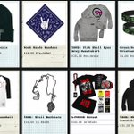 added some beanies, bandanas, wristbands and stuff to our merch store... http://t.co/F89v41XLnQ http://t.co/hxqCVtyXEK