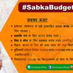 Key points in #UnionBudget2015 which caters to all Indians from varied backgrounds thus making it truly #SabkaBudget http://t.co/jWTRxWt8Lg