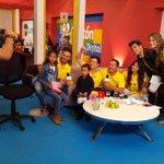 Vamos con toda por @TeletonColombia #MirateColombia http://t.co/fdKVf0mlH4
