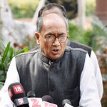 FIR against Digvijay over appointments in Congress regime http://t.co/towVK9NZf4 http://t.co/iWWcEdH2Ul