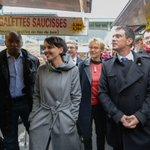 Retour en vidéo sur la matinée de Manuel #Valls au marché des Lices à #Rennes http://t.co/ZsWhHGy7m5 http://t.co/6WEzWS6sBP