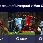 SIX HOURS TO GO till @LFC v @MCFC. What will the outcome be? Visit the http://t.co/5XVaYmrya8 homepage to vote... http://t.co/5XaHM3GzuD