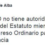 Mensaje del abogado @EloyAlfaroAlba sobre situación de @PRD_Panama_ http://t.co/OsKvTNd6Jf