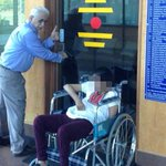 VIP culture hurts this elderly couple at Udaipur airport http://t.co/CEVHjuLCho #NoVIP http://t.co/CYjdfIweGb