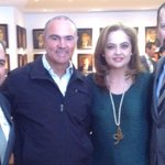 Con @JoseEAlfaro, @ppcalzada y @ManuelCota, en el @PRI_Nacional. http://t.co/4KQ3XtdRSS