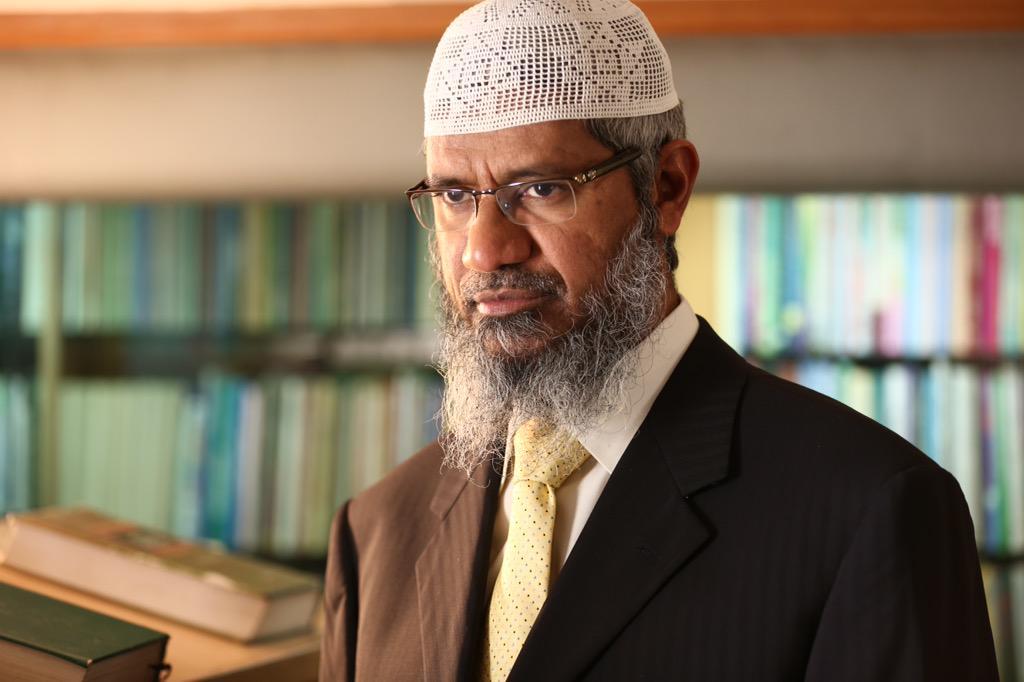 Dialog Dr Zakir Naik Dengan Sri Sri Ravi Shankar Tentang Konsep Tuhan Dalam Hindu Dan Islam - Bagian 3 - AnekaNews.net