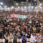 (2): Pictures of 28th Foundation Day Of MQM Labour Division. #MQM28thLD @WasayJalil @LoveMQM @HaiderRizviMQM http://t.co/ka7Slp5o8E