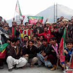 Scores of GB youth from GB-3 Gilgit joined PTI today. http://t.co/3oYfNBy64w