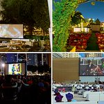 Outdoor cinema in #Dubai http://t.co/ct4NwH5MPK Enjoy films in the park, on the beach, on a roof etc #film http://t.co/YavYoEILP0