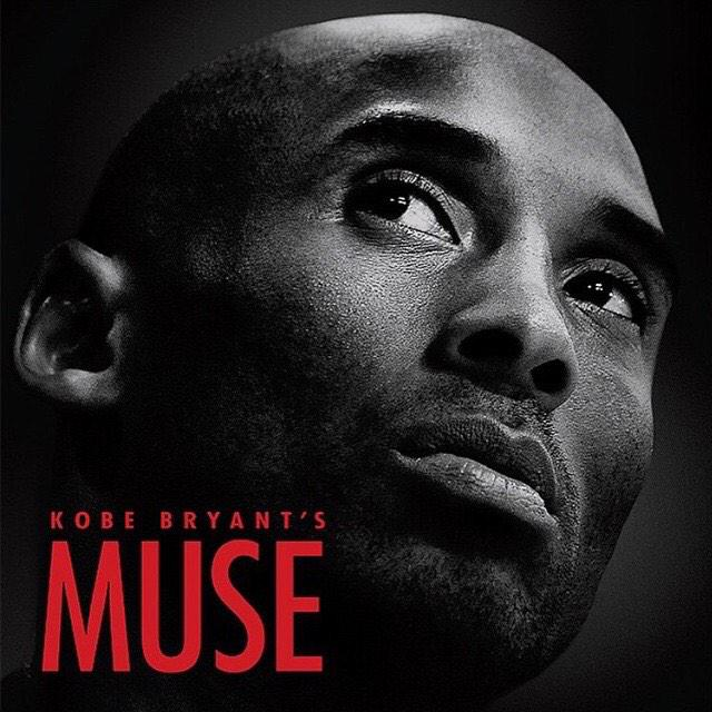 Hey @kobebryant - I'm proud of you, bro. So raw. So honest. #Muse tonight on #showtime 9 ET/PT. http://t.co/hNClfFDQi0