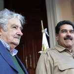 #LOULTIMO #ASUMEVAZQUEZ  Maduro cancela visita a #Uruguay http://t.co/tQa0oqN9Fr
