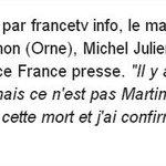 Quand @franceinfo se fait décodeur de faux de scoop après que l#AFP a annoncé par erreur la mort de Martin Bouygues. http://t.co/DKnJUgiIDG