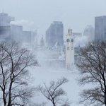AVISO! Febrero de 2015, el Febrero más frío en la historia de Québec! http://t.co/8MQKFXlqx8 http://t.co/URUlthVEu6