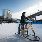 Buffalo is fully embracing its cold weather. Theres even ice biking http://t.co/Vi4LP2T77n http://t.co/cKZHxmNrbT