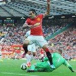 Falcao vuelve a ser titular con el Manchester United en la Premier League. Nóminas: http://t.co/2kiiQ0NY7u http://t.co/fBph4oc3UO