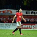.@Falcao será titular con Manchester United frente a Sunderland http://t.co/VoDdHtGo6u http://t.co/OsEsOYKJvC