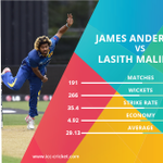 With England v Sri Lanka coming up soon, we break down two of the worlds best opening bowlers. #ENGvSL #cwc15 http://t.co/WCP7sQIxUX