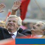 Momentos que marcaron los 5 años de gobierno de #Mujica . Mirá las FOTOS ► http://t.co/McdLSxUPU3 http://t.co/76UcaK79BX
