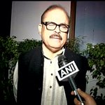 This only reflects what the #Budget2015 is all about: Tariq Anwar, NCP on hike in fuel price http://t.co/vbNy4ic5iH