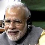 Budget pro-poor and pro-growth, says PM Modi http://t.co/SwYnL5VdH8 #UnionBudget2015 http://t.co/HRNKtzxYou