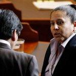 El 5 de marzo próximo se conocerá la pena para Bernardo Moreno y María del Pilar Hurtado. http://t.co/Uto9lxaOiV http://t.co/rO8lvFfjJd