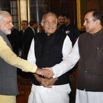 2 lions @narendramodi @Swamy39 http://t.co/yGM2dVCsb9