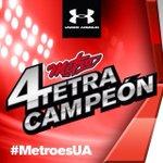 Felicidades Metro por el campeonato! #MetroEsUA #Baseball #Panama http://t.co/74CeRbFfT3