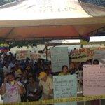 San Juan Nepomuceno, Bolivar, a pesar de este dolor por la sentencia de la Corte, debo cumplir a la comunidad http://t.co/JV90U0Hrkb