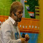 """Los ciclistas, son maestros urbanos"" @AntanasMockus |@WorldBikeForum |@Areametropol → http://t.co/DVD2OQ9EMR http://t.co/7mQKyVvo45"