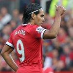 Falcao, nuevamente titular con el Manchester United http://t.co/OM7gqpJvHf http://t.co/9A3ZubYI8Q