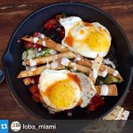 #look4eat loba_miami with repostapp.⁰・・・⁰A whole lot of lovin this fine morning. #lobamiami ???????? #Repost citylingo ・・… http://t.co/NQLC23UGNv