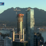Gooooood morning! Clear skies today, current temperature -1 C, but will climb to +9 C by the afternoon. Enjoy! http://t.co/Z7LSywOFNK