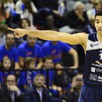 Hacia la victoria se va por allí #vamosOCB #elfortindepumarin #baloncesto #Oviedo #YoSoyOCB http://t.co/iKufyPJUJY