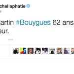 Preuve est faite que les journalistes vérifient toujours leurs sources... #MartinBouygues #AFP http://t.co/wjDo6j9H5h