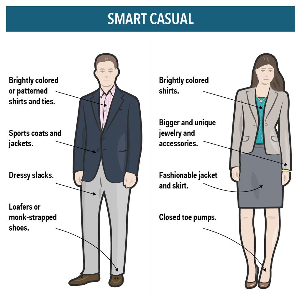 Lastest How To Dress Like A Leader In Any Work Environment  Business Insider