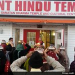 Another Hindu temple vandalised in the United States http://t.co/LhLnUNMqtz http://t.co/XCzwOxVk5b