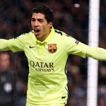 GOOOOOAAAAALLLLLLLLLL Luis Suárez! (Granada 0-2 FC Barcelona) #FCBLive http://t.co/BmlWTlDZfM