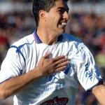 Gooooooooooool de @LuisSuarez9 para decretar el 2 a 0 con el que Barcelona le gana a Granada. #CanteraInagotable http://t.co/ZNucJe9EBX