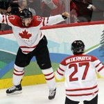 This day in #yvr history 5 years ago: Team #Canada wins hockey gold on home ice http://t.co/0H57uARwJt http://t.co/eIAcd2iLpy