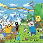 Uhul! Hora de aventura ganha longa animado para o cinema. http://t.co/5wsLJTwg0o http://t.co/8CA4enBu0y